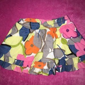 Oshkosh skirt size 18 Months